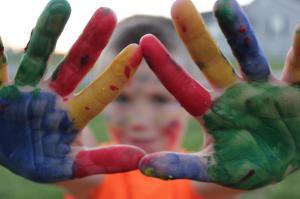 Hands-on Creativity